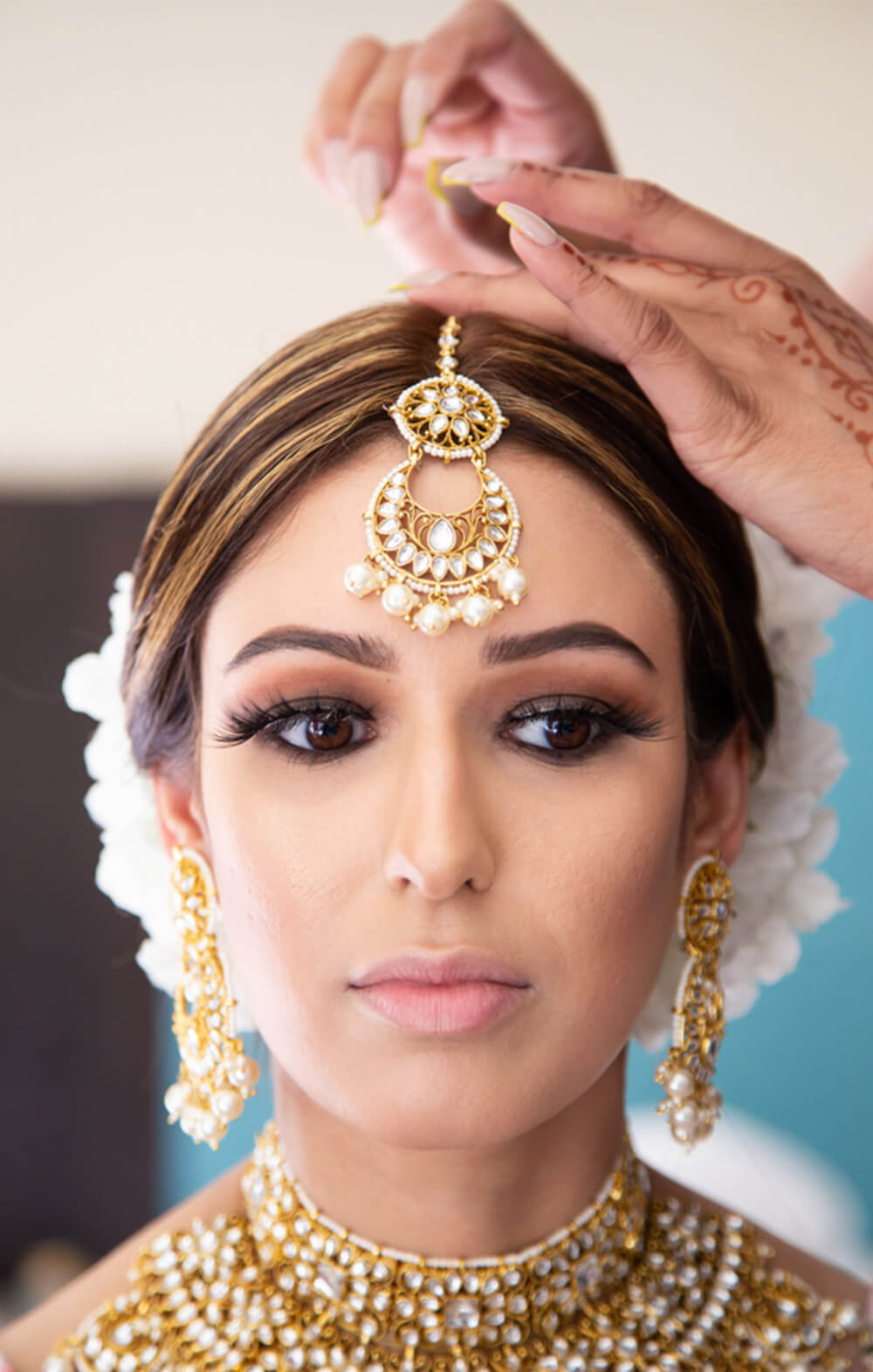 Bridal Makeup Artists in Ludhiana