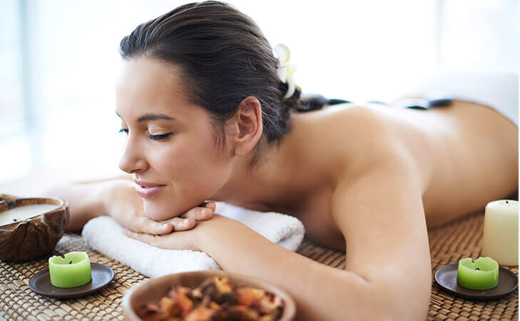 Body Waxing for Female